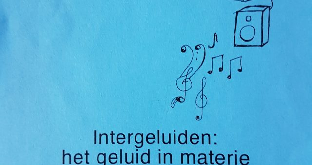 Intergeluiden / Intersounds